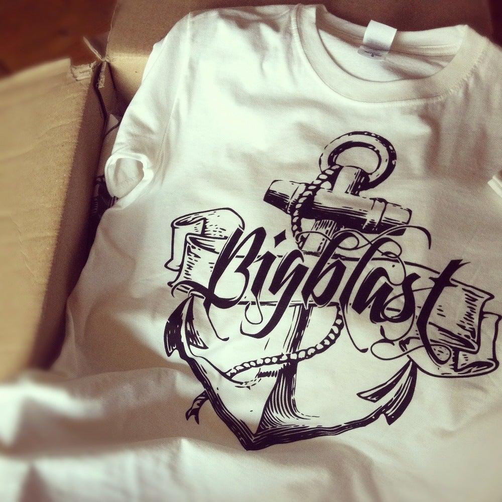 Image of Anchor T-shirt