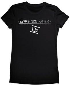 Image of Uncharted Shores Girls Tee