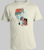 Image of HEROESCON 2011 T-SHIRT :: INDIE ISLAND