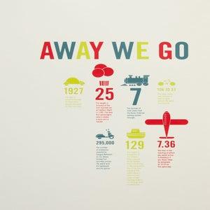 Image of Away we go