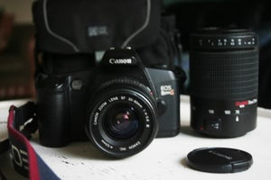 Image of Canon Rebel G