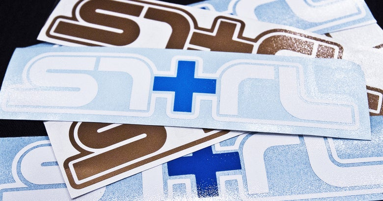 Image of O.G. SNTRL DECAL