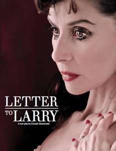 Image of Letter To Larry