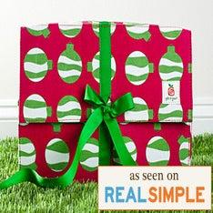Image of green christmas