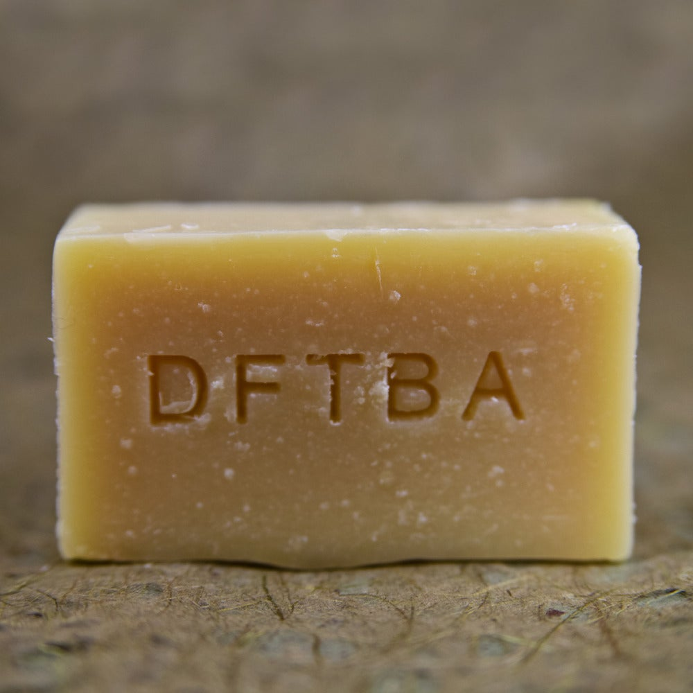 Image of Honey Oatmeal - DFTBA