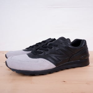 Image of New Balance - CM576 x Foot the Coacher Runners