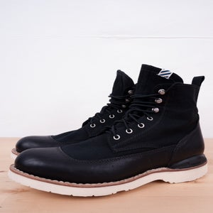 Image of Visvim - FOLK Veritus Boots Black