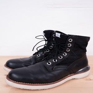 Image of Visvim - FOLK 73' 7-Hole Boots Black
