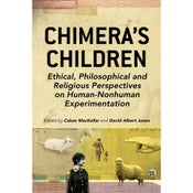 Image of Chimera's Children