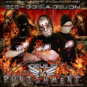 Image of Devils of Punishment