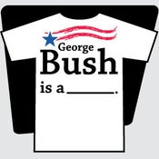 Image of George Bush is a ______