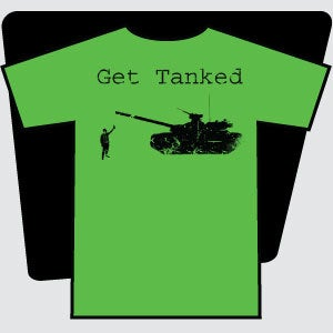 Image of Get Tanked