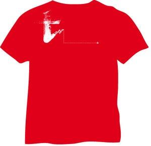 Image of Lilium Sova T-shirt (White logo)