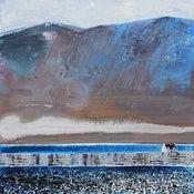 Image of Echoes of grey - Isle of Mull Scotland