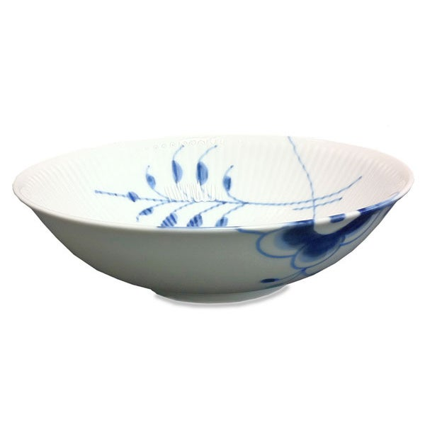Image of Fluted Mega -- Cereal Bowl