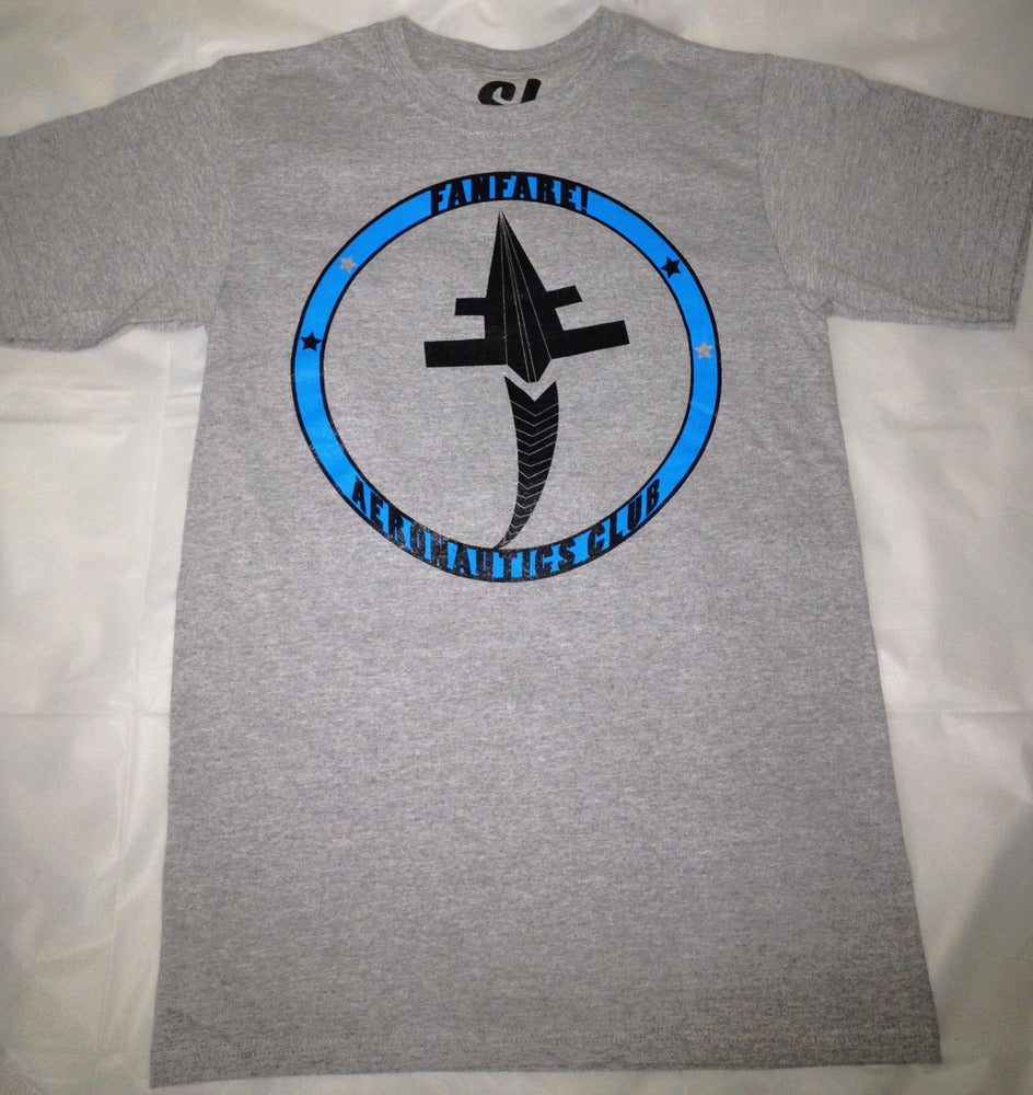 Image of The Club Tee
