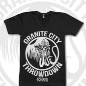 Image of Throwdown Shirt