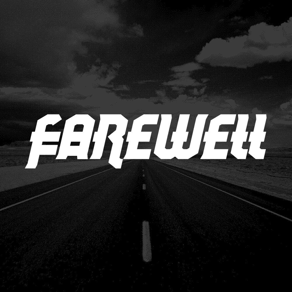 Image of Farewell