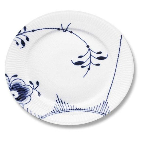 Image of Fluted Mega -- Dinner Plate I