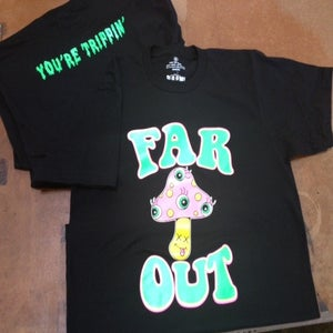 Image of Far Out T-Shirt
