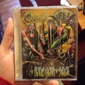 Image of Groan - The Divine Right of Kings (CD)