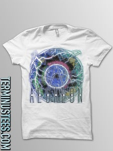 "Image of ""Spiral"" Tee"
