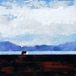 Image of Lone Croft Southern Skye Scotland