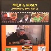 Image of SUASUSU & MELI PART 2 ( Milk & Honey )