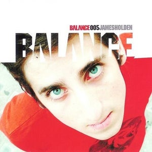 Image of James Holden - Balance 005