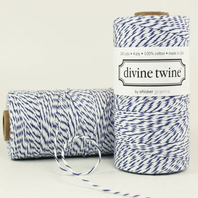 Image of Bakers Twine: Blueberry