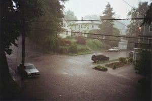 Image of Rainstorm