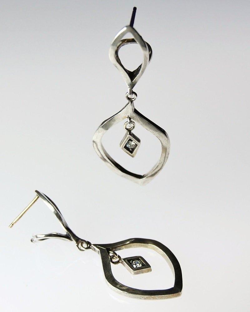 Image of Goccie Eve Earrings