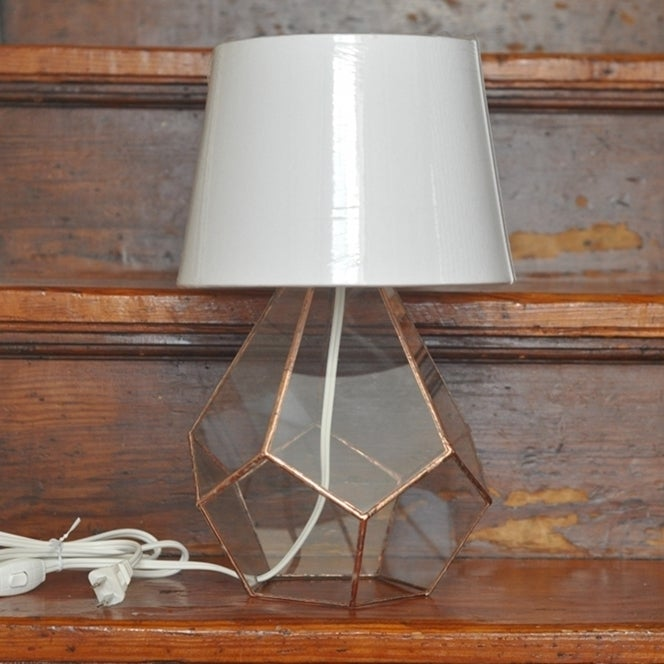 Image of The Companion Lamp