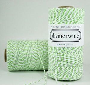 Image of Baker's Twine: Green Apple