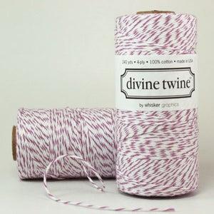 Image of Baker's Twine: Plum Purple