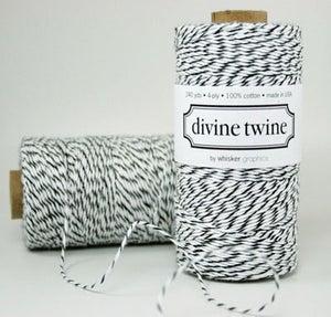 Image of Baker's Twine: Black Licorice