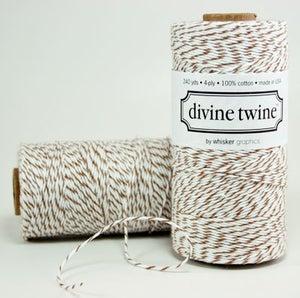 Image of Baker's Twine: Brown Sugar