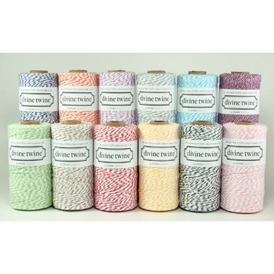 Image of Baker's Twine: Oyster Gray