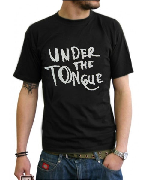 Image of Under The Tongue T-Shirt Classic