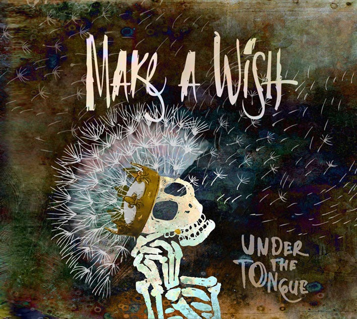 "Image of ""Make A Wish"" Debut Album, Audio CD"