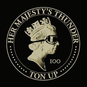 Image of The Queen Tee