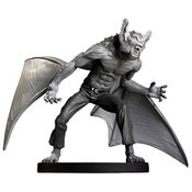 Image of Batman Black and White :: Man-Bat by Neal and Spyda Adams :: DC Direct
