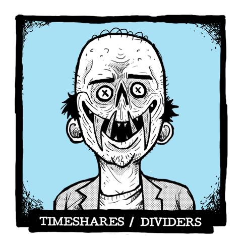 Image of Dividers / Timeshares Split