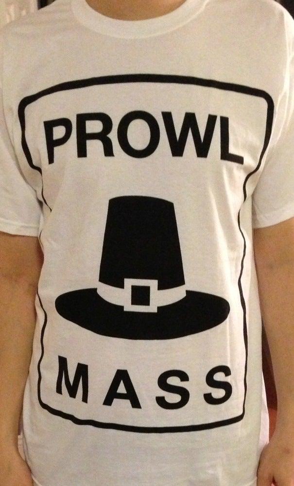 Image of The Prowl - Mass Pike Shirt