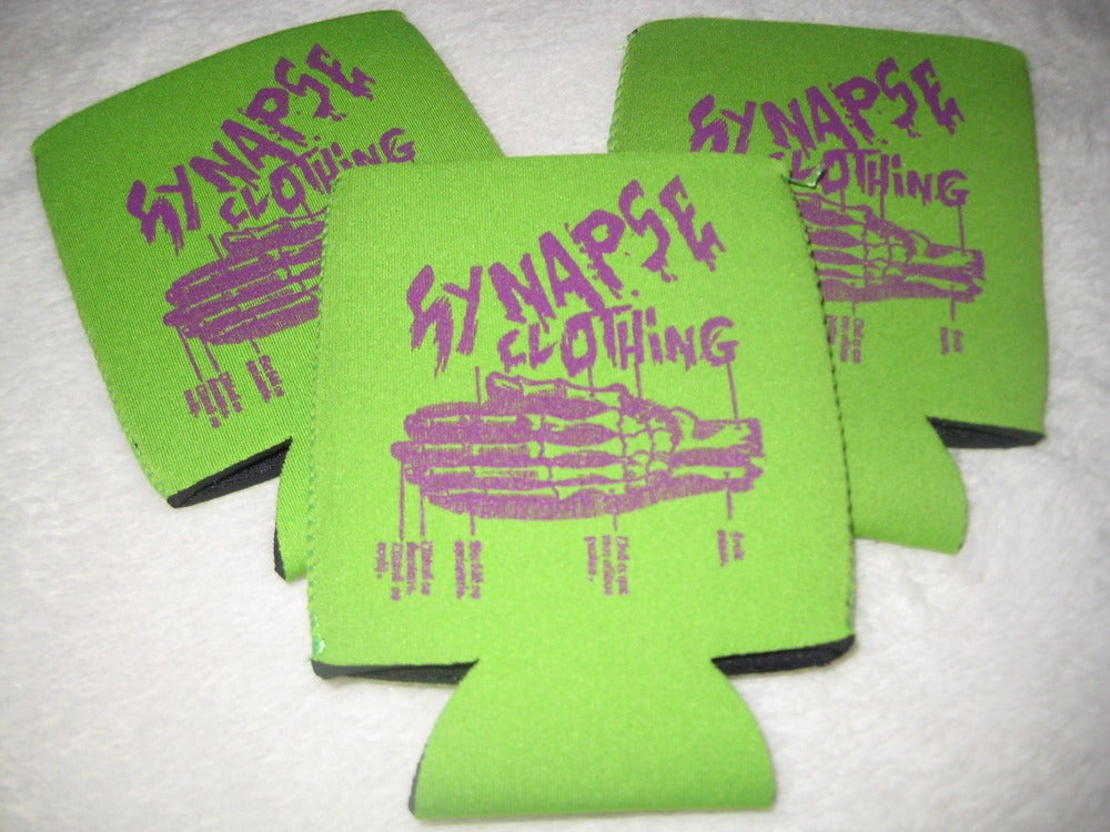Image of Horror Coozie