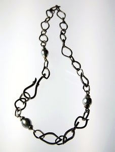 Image of Tratti Perle Necklace