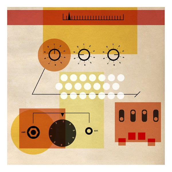 Image of Analog Controls 1