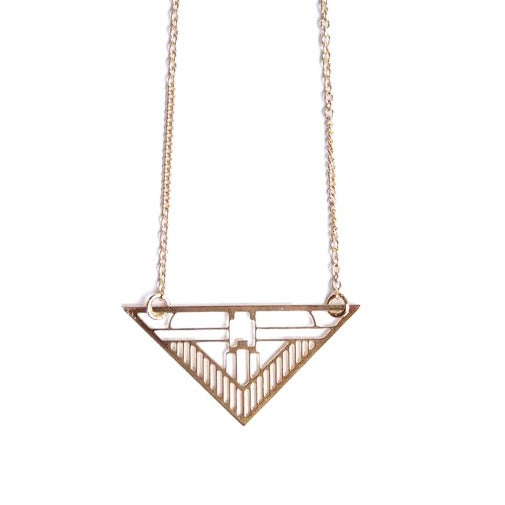 Collier Wagner - Chic Alors