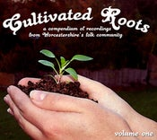 Image of Various Artists - Cultivated Roots