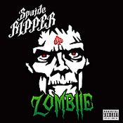 Image of Zombiie Album